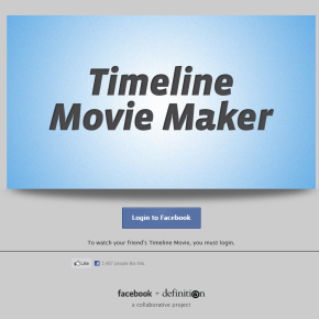 Timeline Movie Maker: Video runterladen